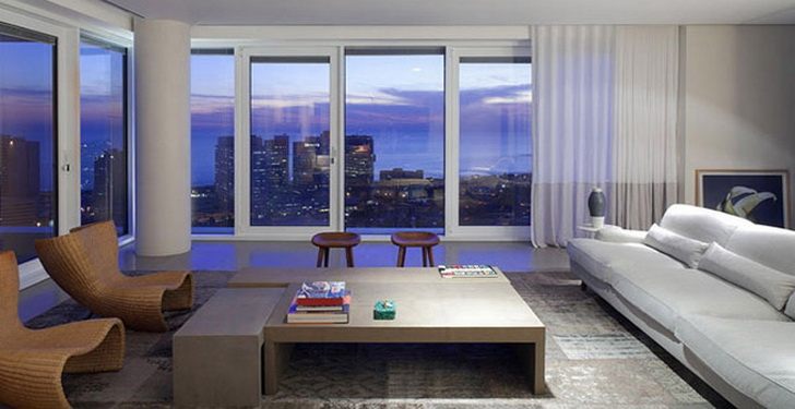 Французские окна - отличное решение для вашей квартиры