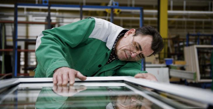 Производство пластиковых окон ПВХ и стеклопакетов