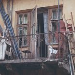 Что нужно знать при ремонте старого балкона