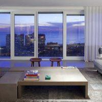Французские окна — отличное решение для вашей квартиры