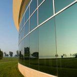 Окна с декоративными стеклами и декоративная плёнка для окон