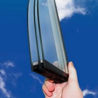 Технология производства стеклопакетов
