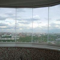 Ремонт балкона. Описание последовательности выполняемых работ