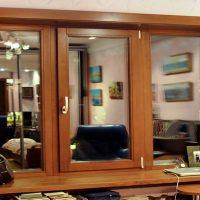 Описание самостоятельного ремонта и монтажа деревянных окон